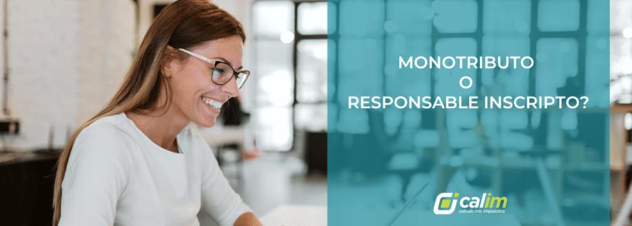 Diferencias entre monotributo y responsable inscripto: definiciones, ventajas y desventajas