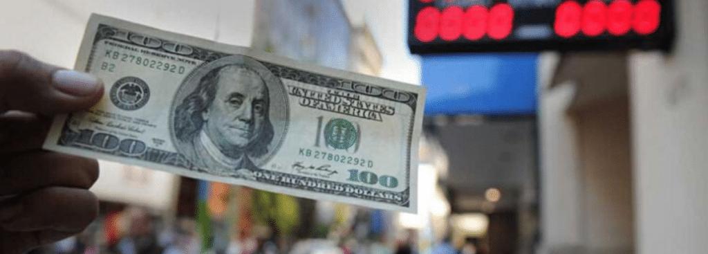 Impuesto dólar 2020