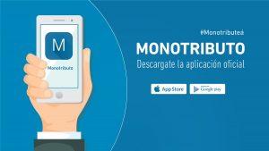 constancia monotributo 2020 app afip