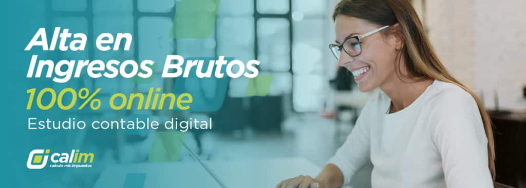 alta en ingresos brutos estudio contable digital