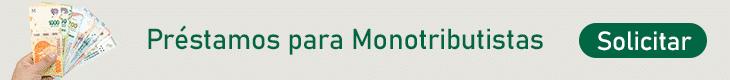 prestamos ikiwi monotributo