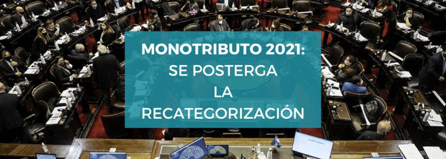 suspende-recategorización-monotributo-2021